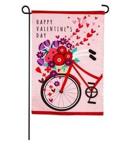 Evergreen EV GF Valentines Bicycle