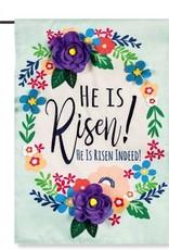 Evergreen EV GF He Is Risen