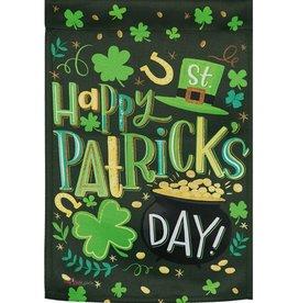 Evergreen EV GF Happy St Pat's Day