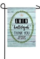 Evergreen EV GF Thank You Jesus