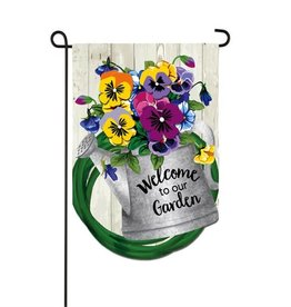 Evergreen EV GF Pansy Watering Can