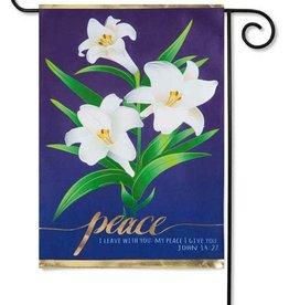Evergreen EV GF Easter Lilies Linen