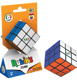 Winning Moves Rubik's 3x3 Cube