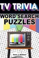 Dover Word Search TV Trivia
