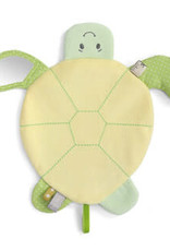 Demdaco Bath Activity Mitt Turtle