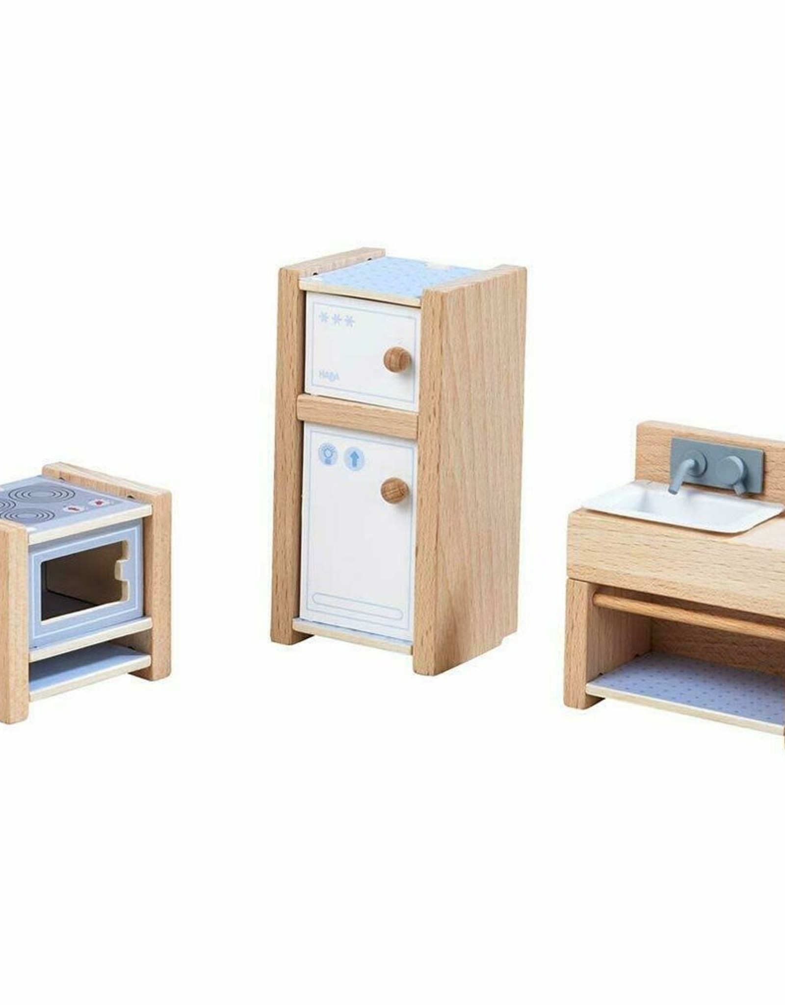 Haba LF Kitchen Furniture