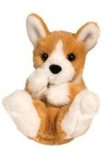 Douglas Dog Lil Handful Corgi Puppy
