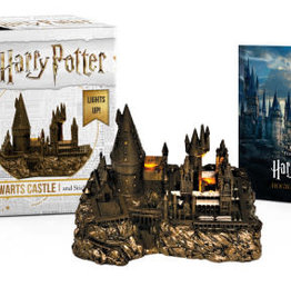 Hachette Mini Kit Harry Potter Hogwarts Castle