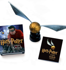 Hachette Mini Kit Harry Potter Golden Snitch