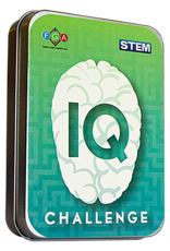 Family Games IQ Challenge Game