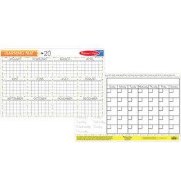 Melissa & Doug MD Learning Mat Calendar