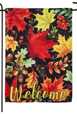 Evergreen EV GF Colorful Fall Leaves