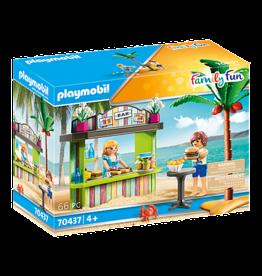 Playmobil PM Beach Snack Bar
