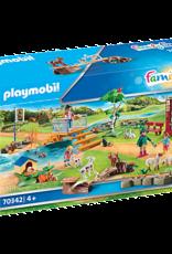 Playmobil PM Petting Zoo