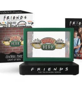 Hachette Mini Kit Friends Central Perk Sign