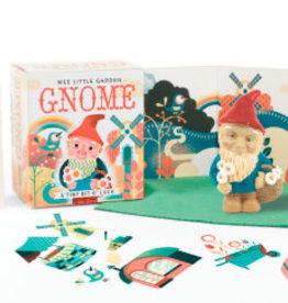 Hachette Mini Kit Wee Garden Gnome