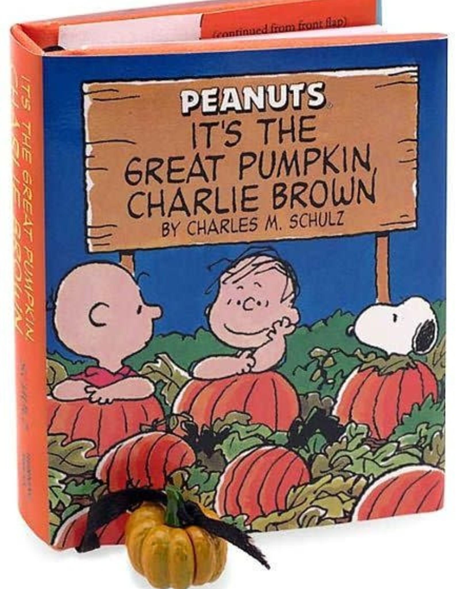 Hachette Mini Kit Great Pumpkin Charlie Brown