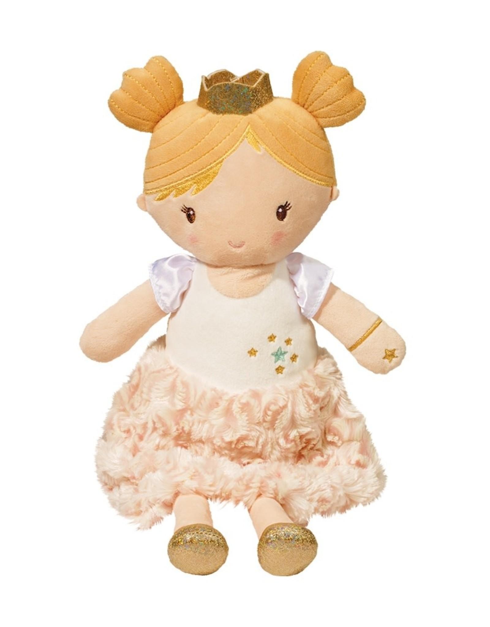 Douglas Doll Plumpie Princess Noa