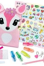 Creativity for Kids Craft Kit Deer Diary