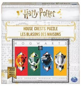 Spin Master 300pc Harry Potter Titles