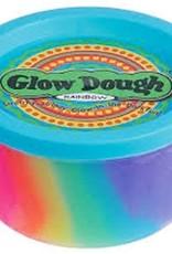 Toysmith Dough Rainbow Glow