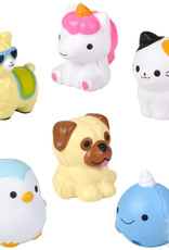 The Toy Network 1 Squishy Animal Pencil Topper