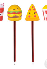 The Toy Network Squishy Top Food Pen