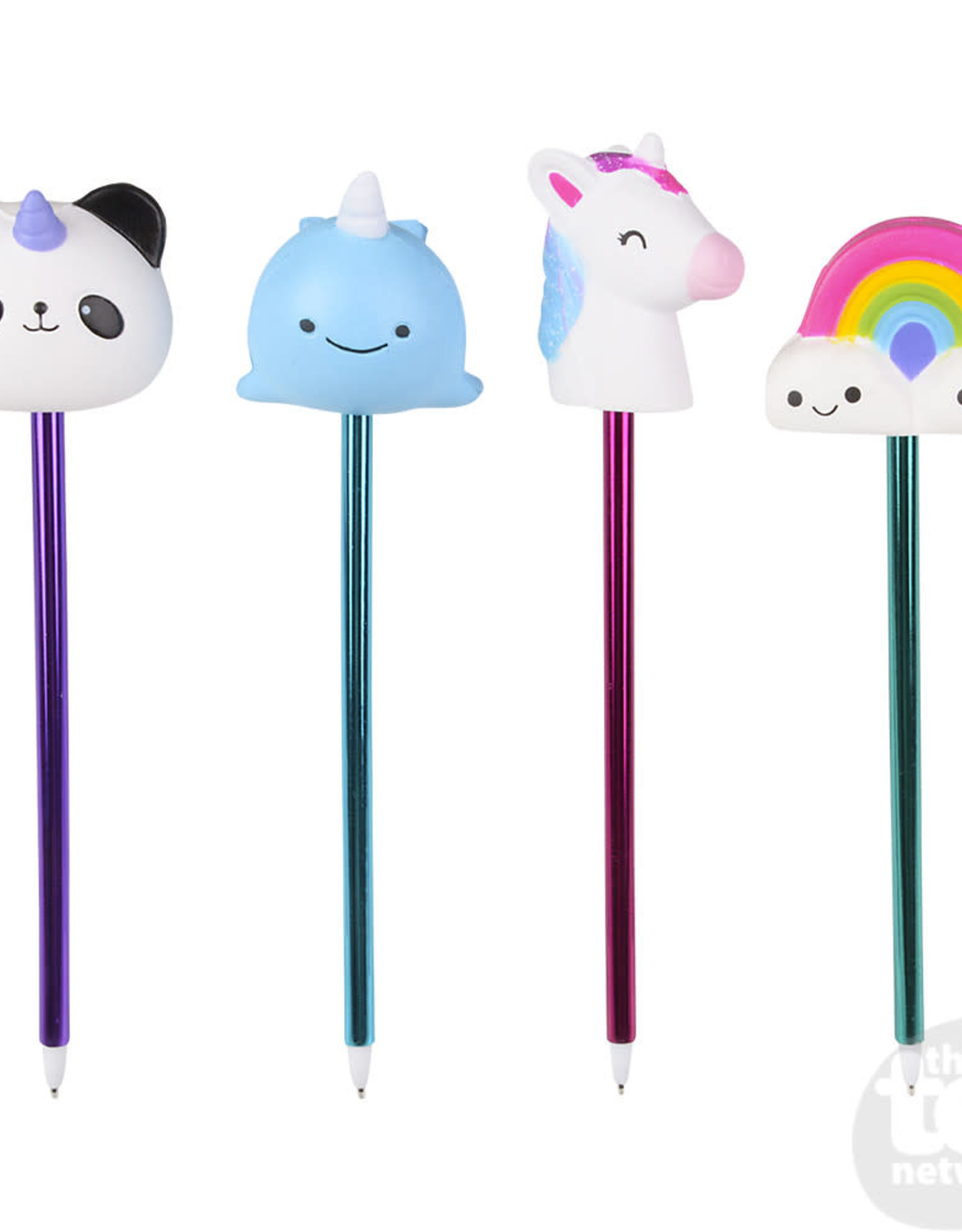 The Toy Network Squishy Top Magical Pen