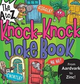 Usborne A-Z Knock Knock Joke Book