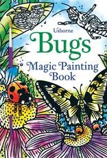 Usborne Magic Painting Book Bugs