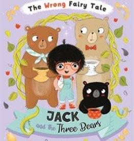 Usborne Jack & the Three Bears