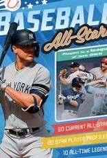 Usborne All-Star Baseball Book