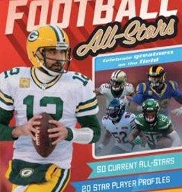 Usborne All-Star Football Book