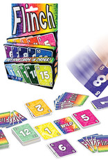 Winning Moves Flinch Card Game