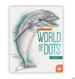 MindWare World of Dots Ocean