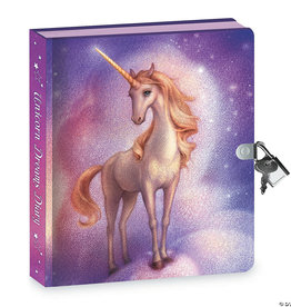 MindWare Diary: Invisible Ink: Unicorn Dreams