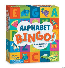 MindWare Alphabet Bingo! 4+ Game