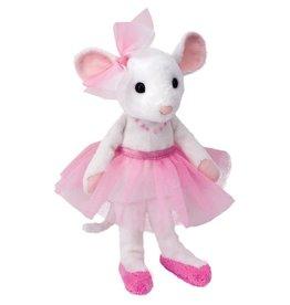 Douglas Mouse Petunia Ballerina