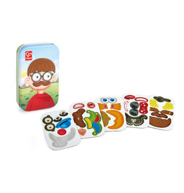Hape Magnetic Funny Face