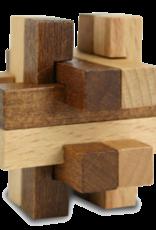 True Genius Brainteaser Curated Collection 5 Puzzles