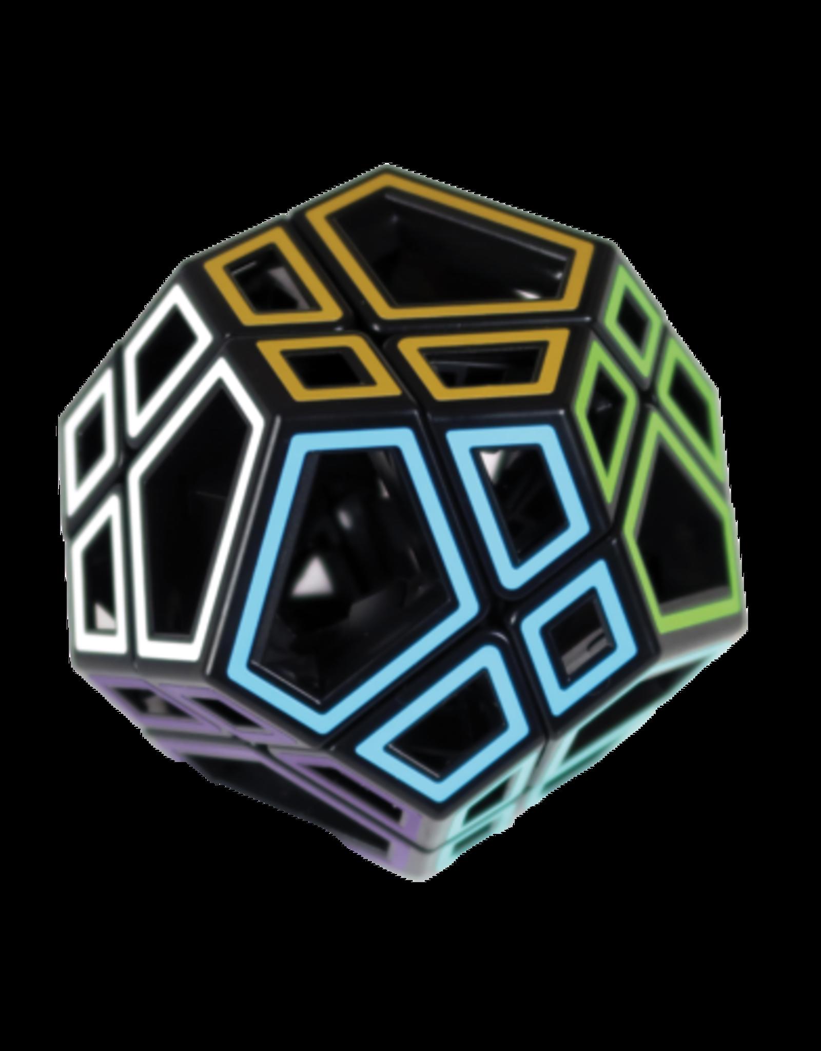 Meffert's Brainteaser Hollow Skewb Ultimate