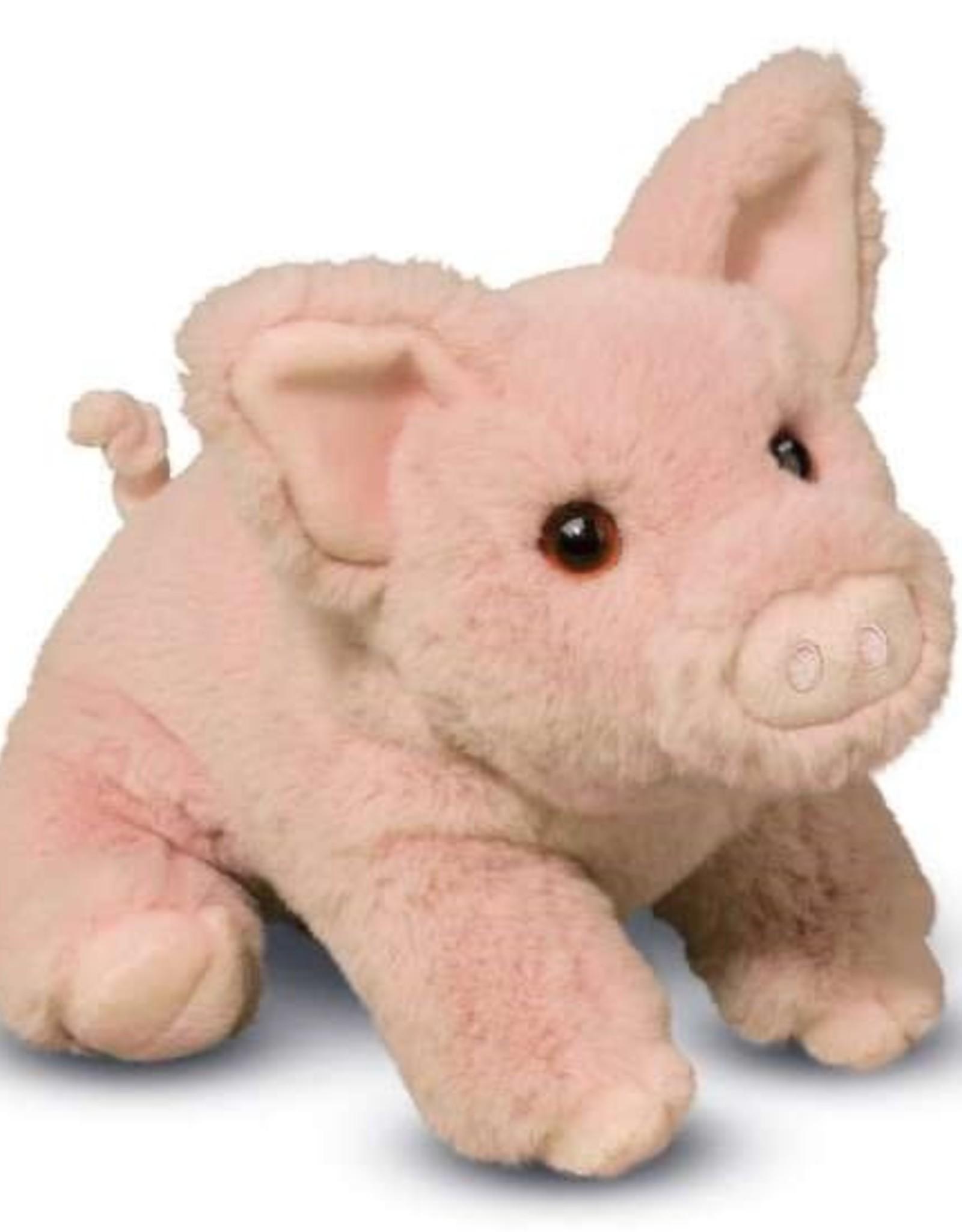 Douglas Pig Pinkie Softie