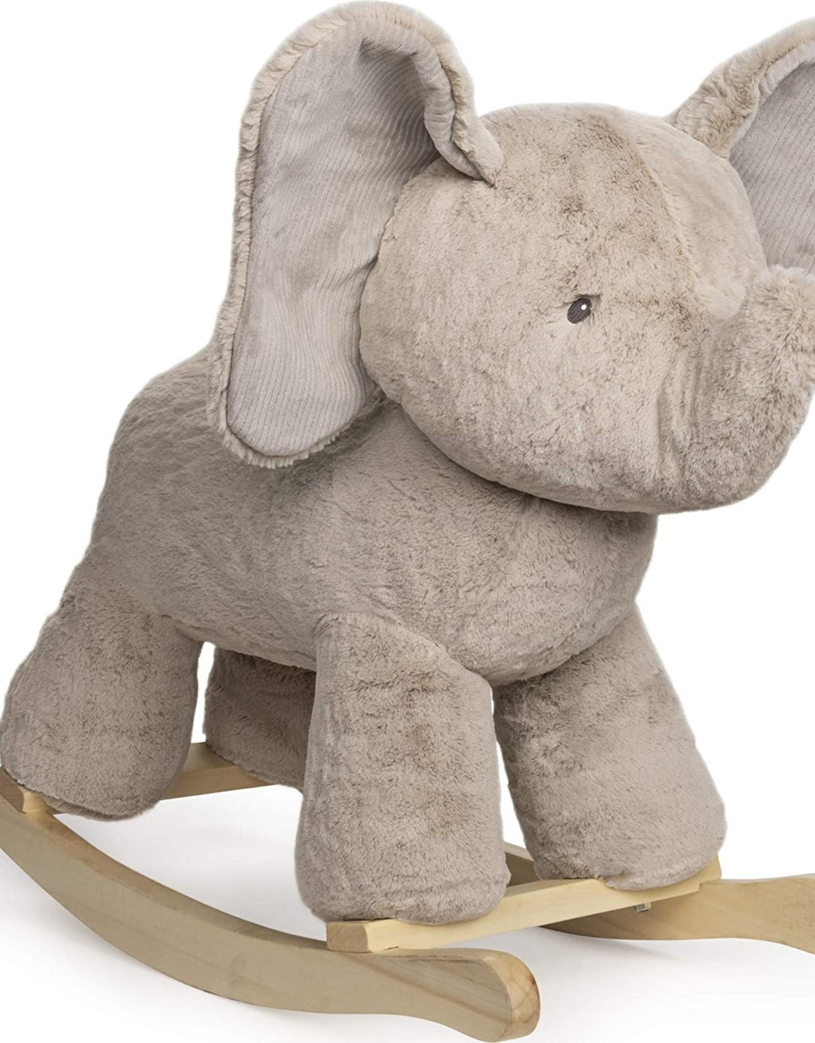 Gund Elephant Rocker