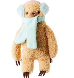 Gund Winter Sloth