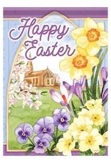 Carson C Easter Morning GF