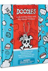 MindWare Diary: Key-Keeper: Doodle