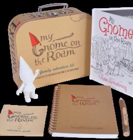 Gnome on the Roam Gnome on Roam Adventure Kit Suitcase