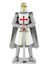 Metal Earth ME Templar Knight