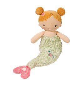 Douglas Mermaid Plumpie Baby Plush