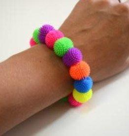 Hayes Specialties Bracelet Puffer Balls